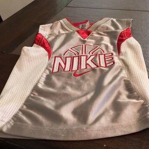 Nike basketball shirt